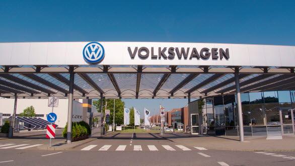 Om ungefär ett år startar produktionen av Volkswagens helt nya elbilsfamilj.