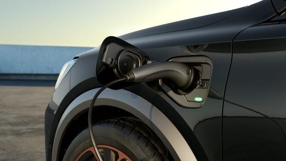 Inom kort lanseras den elektrifierade versionen av CUPRA Formentor på svenska marknaden.
