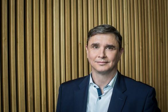 Jürgen Rittersberger, CFO AUDI AG