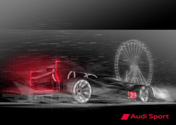 Audi återvänder till Le Mans 2023