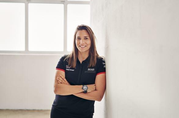 – Jag har stor respekt för att Carrera Cup är ett elitmästerskap för GT-specialister, säger Simona De Silvestro. Jag kommer att få utnyttja mina erfarenheter från Indycar, Formula E och australiensiska V8 Supercars maximalt på Rudskogen. Vi får se hur långt det räcker.
