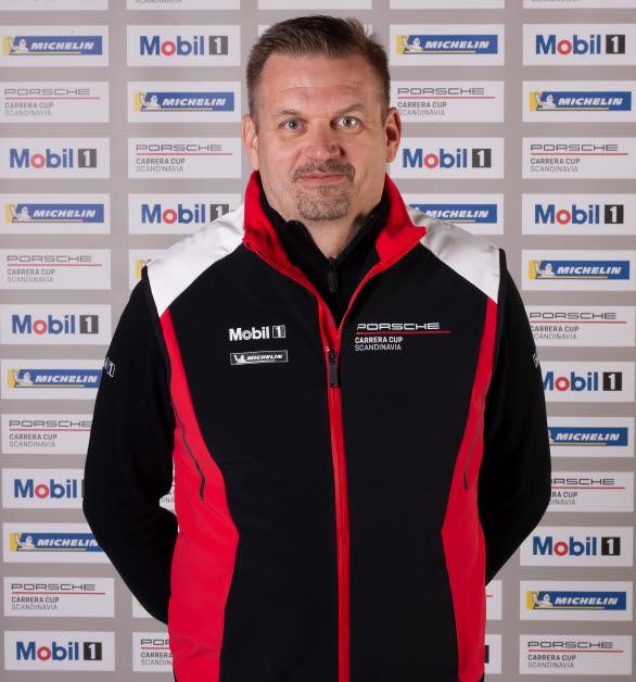 – 2019 blir en fantastisk säsong. Vi välkomnar vi nya spännande team och förare till Porsche Carrera Cup Scandinavia, säger Raine Wermelin Direktör på Porsche Sverige. Samtidigt jobbar vi hårt med Driver Development Programme. Jakten på nästa svenska racingstjärna är i full gång.