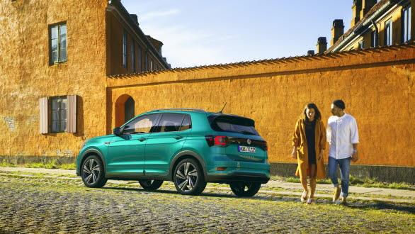 Kompakt-SUV-segmentet förväntas fördubblas under de närmaste tio åren.