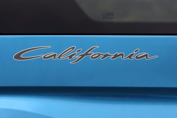 Caddy Beach blir Caddy California i nya generationen