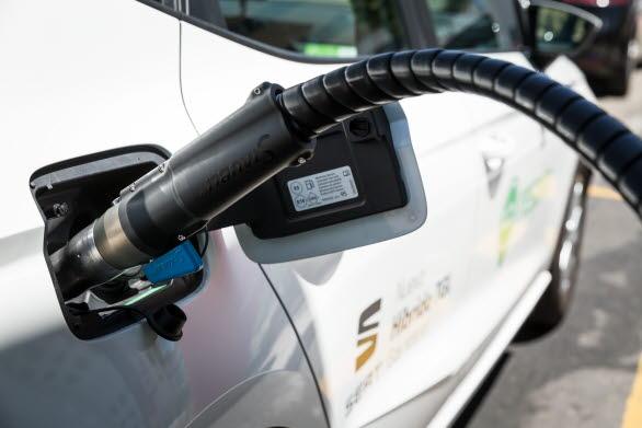 SEAT är nr. 1 i Sverige på gasdrivna fordon YTD 2020.