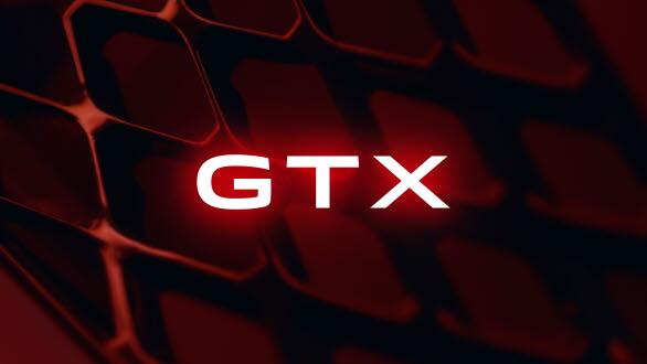 GTX innebär fyrhjulsdrift och topprestanda för Volkswagens nya elbilar.