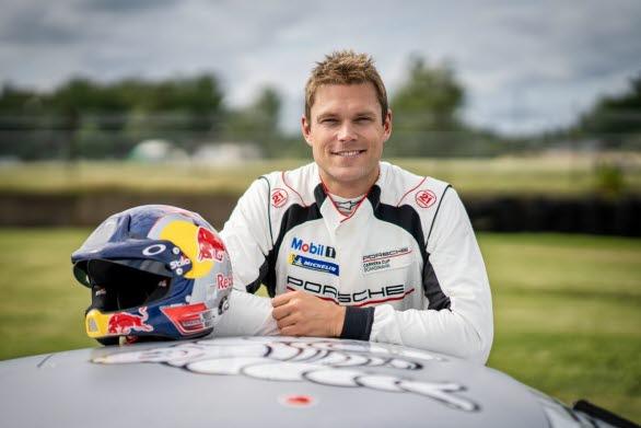 Andreas Mikkelsen anländer till Porsche Carrera Cup Scandinavia på Falkenberg direkt från Sardinien där han har genomfört däcktester inför WRC-säsongen 2021. Mikkelsen kommer således att ha mycket fart i kroppen när han spänner fast sig bakom ratten på sin 911 GT3 Cup.