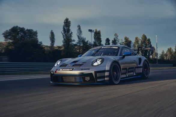 Beslutet om SM-status sammanfaller med en rad spännande nyheter inför säsongen 2022. Bl.a. kommer mästerskapet att köras med en helt ny generation av Porsche 911 GT3 Cup (992). Tävlingskalendern får dessutom en uppdaterad struktur med banor anpassade för de snabbare bilarna och det tillkommer en tävling på någon av Europas F1-banor. Totalt blir det 15 race under säsongen