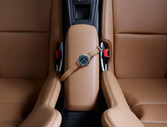 911 Speedster Chronograph Heritage Design by Porsche Design
