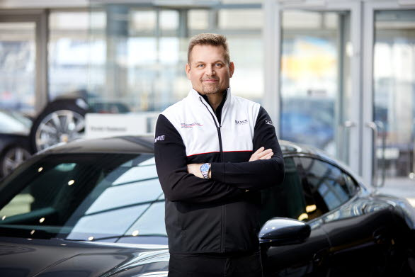 – Vi är hedrade, säger Raine Wermelin, Direktör, Porsche Sverige. Svenska Bilsportförbundets beslut att tilldela Porsche Carrera Cup Scandinavia officiell status som Svenska Mästerskapen för GT-bilar är ett erkännande av mästerskapets utveckling och dess ställning inom motorsporten.