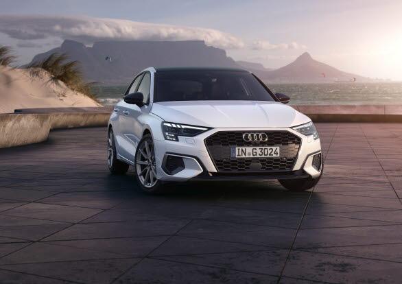 Audi A3 Sportback g-tron, klimatsmart med biogas i tankarna