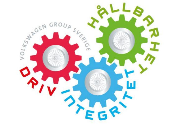 driv, integritet, hållbarhet är VGS värderingar