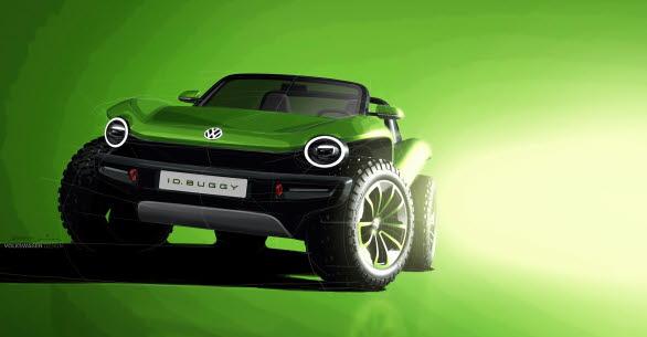 Den 204 hk starka elmotorn ger en räckvidd på cirka 250 km (WLTP).