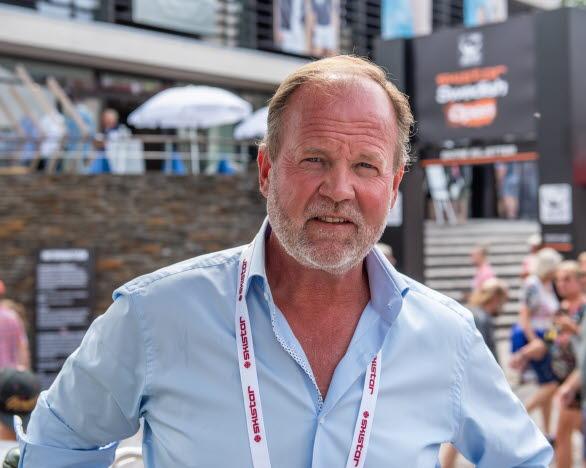 – Vi är naturligtvis väldigt glada att få samarbeta med Porsche som är ett prestigefyllt och värdeladdat varumärke, säger Christer Hult, Tournament Director. Porsche ligger i framkant när det gäller elektrifieringen vilket är helt i linje med hållbarhetsarbetet inom Nordea Open.