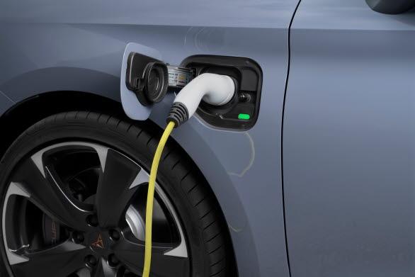 SEAT Leon Sportstourer e-Hybrid är en del i SEATs elektrifieringsoffensiv.