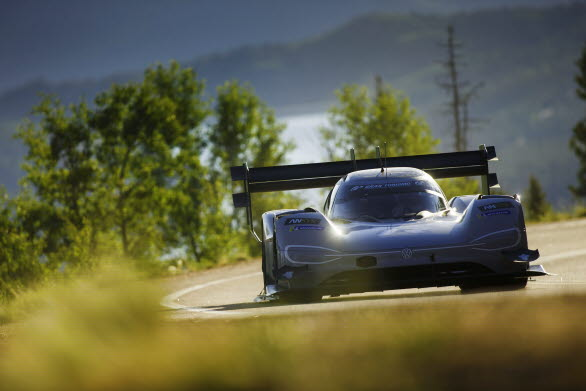 Rekordförsöket på Nürburgring är planerat till sommaren 2019.