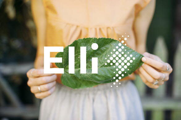 "Elli står för ""Electric life""."