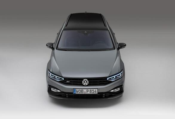 Bilen har världspremiär på Genèvesalongen, 5-17 mars.