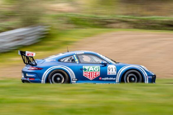Svenska Bilsportförbundets (SBF) förbundsstyrelse har beslutat att från och med 2022 återuppväcka det vilande SM-tecknet i racingklassen GT, samt tilldelar Porsche Carrera Cup Scandinavia officiell status som Svenska Mästerskapen för GT-bilar. Beslutet gäller inledningsvis tre säsonger fram till 2024.