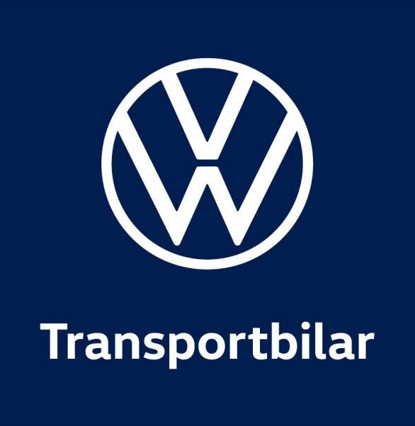 Volkswagen Transportbilars nya logotyp