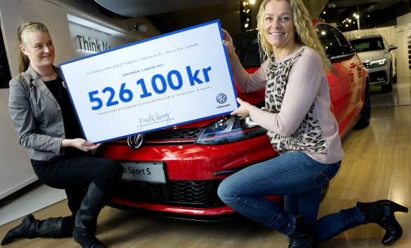 Värdecheck till Bris från VW personbilar