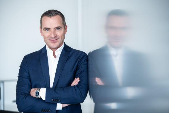 Henrik Wenders, Senior Vice President Brand Audi AG