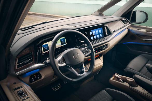 En digital förarmiljö och dynamiska köregenskaper väntar de kunder som beställer nu och får sin bil levererad från början av nästa år.