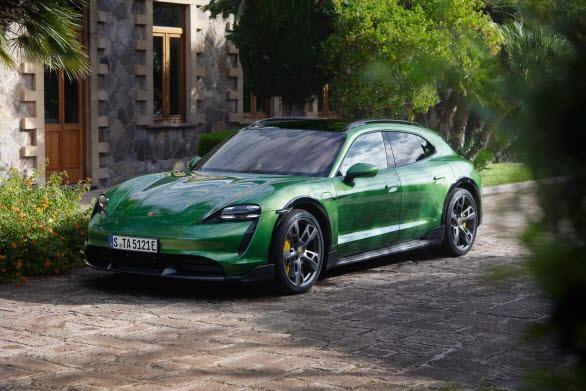 Porsche är ny huvudsponsor för Nordea Open. Engagemanget för tennisveckorna är en naturlig förlängning av märkets tillväxtstrategi. Med ett bredare modellprogram och bilar som helelektriska Porsche Taycan Cross Turismo riktar sig Porsche mot nya målgrupper och människor som njuter av en aktiv livsstil.