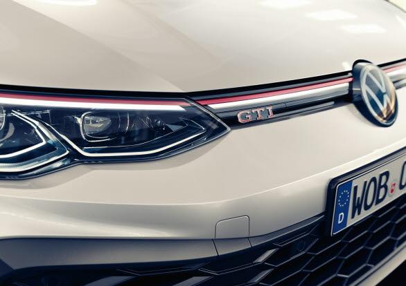 Med nya Golf GTI Clubsport fortsätter Volkswagen den tradition med högprestandaversioner av GTI.